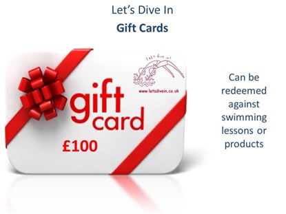 Picture of £100  Gift Card