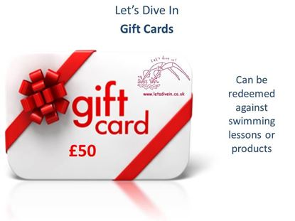 Picture of £50 Gift Card